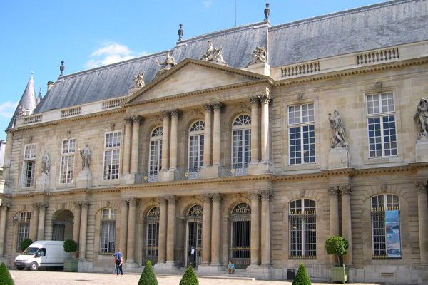 36/Archives nationales